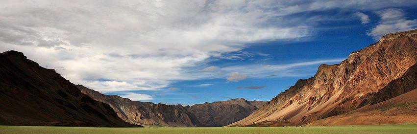 sarchu valley
