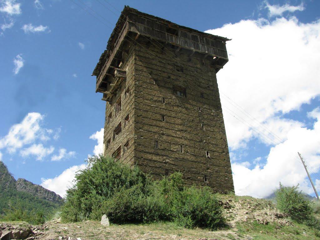 gondhala fort