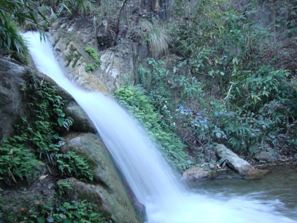 Garur Chatti Waterfall