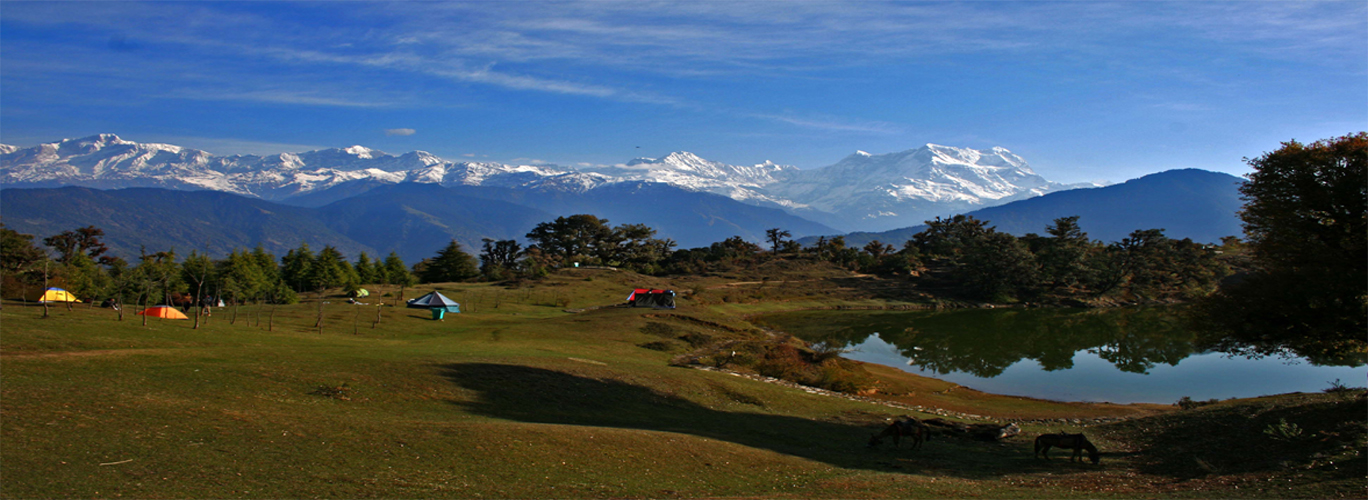 Five 'Un Touristy' Weekend Getaways in Uttarakhand